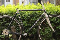 <img class='new_mark_img1' src='//img.shop-pro.jp/img/new/icons1.gif' style='border:none;display:inline;margin:0px;padding:0px;width:auto;' />ALAN BIKES / アラン LEGEND COLLECTION SUPER CORSA ERGAL  Black