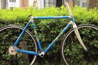 <img class='new_mark_img1' src='//img.shop-pro.jp/img/new/icons1.gif' style='border:none;display:inline;margin:0px;padding:0px;width:auto;' />ALAN BIKES / アラン LEGEND COLLECTION SUPER CORSA ERGAL  Blue