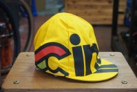 Cinelli/チネリ CYCLE CAP(サイクルキャップ) NEMO TIG イエロー