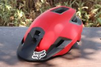 <img class='new_mark_img1' src='//img.shop-pro.jp/img/new/icons1.gif' style='border:none;display:inline;margin:0px;padding:0px;width:auto;' /> 【FOX / フォックス 】 RANGER HELMET(レンジャーヘルメット)カラー:レッド/ブラック