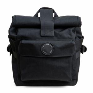 <img class='new_mark_img1' src='https://img.shop-pro.jp/img/new/icons1.gif' style='border:none;display:inline;margin:0px;padding:0px;width:auto;' />【FAIRWEATHER / フェアウェザー】multi bike bag / マルチバイクバッグ black