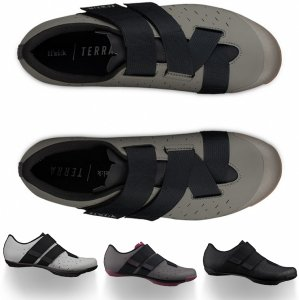 <img class='new_mark_img1' src='https://img.shop-pro.jp/img/new/icons1.gif' style='border:none;display:inline;margin:0px;padding:0px;width:auto;' />【fizik / フィジーク】 X4 TERRA POWERSTRAP