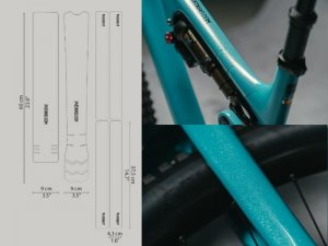 <img class='new_mark_img1' src='https://img.shop-pro.jp/img/new/icons1.gif' style='border:none;display:inline;margin:0px;padding:0px;width:auto;' />【 DYEDBRO 】  BIKE FRAME PROTECTION  (バイクフレームプロテクションキット)CLEAR GLITTER