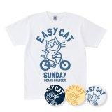 EASY CAT<br>ヘビーウェイト<br>スタンダードTシャツ<br>