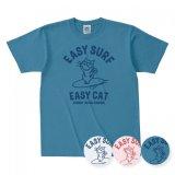 EASY SURF<br>ヘビーウェイト<br>スタンダードTシャツ<br>