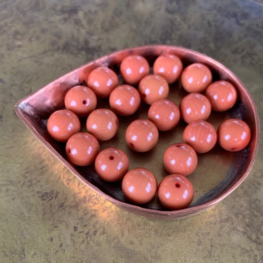 L8O</br>ラクト 濃オレンジ 8ミリ 20個</br>在庫のみ</br>¥1000↓