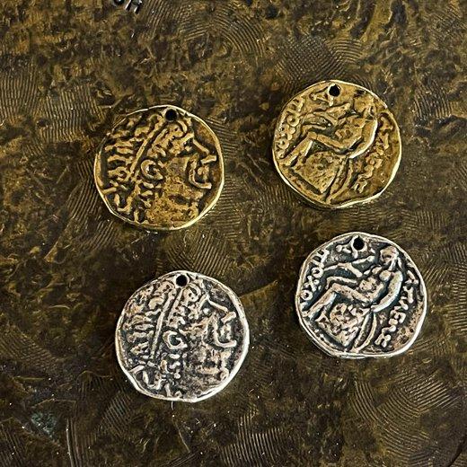 C-283</br>古代コイン小1