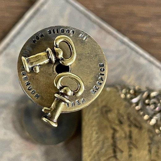 C-240</br>シンプルな鍵