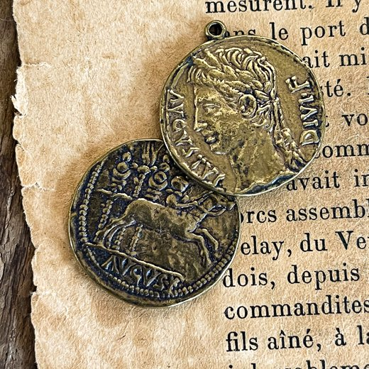 C-360</br>古代コイン1