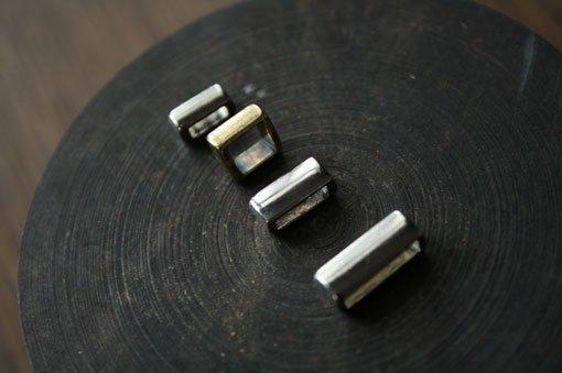 , オリジナルアクセサリーパーツ・アクセサリー材料 3000種類~ ・ レッスンの出来る材料店 奈良・生駒
