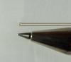 極小 配線付き 1005高光度チップLED 白色 2本入り