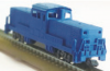 Tゲージ モーター内蔵  旧国鉄 DD51形ディーゼル機関車 ディフォルメ