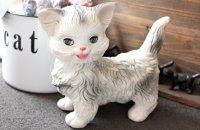 【 Edward Mobley 】ネコのラバードール