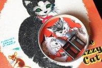 【 EPESO DESIGN 】ネコとネズミのパズルゲーム(ドイツ)