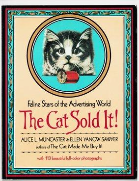The Cat Sold it!|文:Alice L.Muncaster