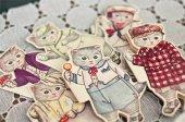 【 Kitty Cucumber's 】封筒付ミニギフトカード