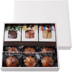 クッキーギフトM(白箱)