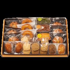 クレマンギフトL(オレンジ箱)<br><冷蔵配送>