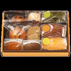クレマンギフトS(オレンジ箱)<br><冷蔵配送>