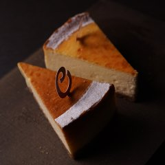 【店頭お渡し限定】<br>NYチーズケーキ<br>※受取希望の2日前までにご予約ください。