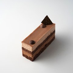 【店頭お渡し限定】<br>ミルクチョコとスイートチョコ