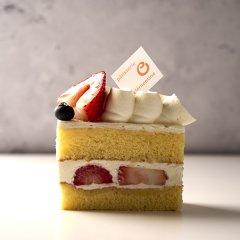 【店頭お渡し限定】<br>ショートケーキ<br>※受取希望の2日前迄にご予約ください。