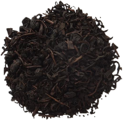 自然茶 火乃國 黒 80g リーフタイプ