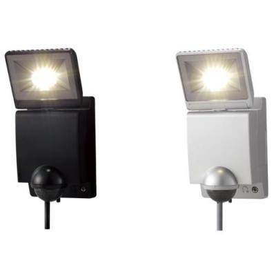 LEDセンサライト