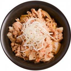 鹿児島県産薩摩黒豚丼 150g(1パック)