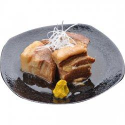 焼肉屋さんの豚角煮 180g(1パック)