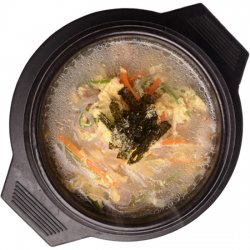 韓国雑炊クッパの素 230g(1パック)