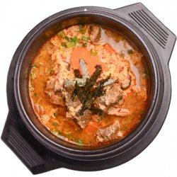 韓国雑炊カルビクッパの素 230g(1パック)