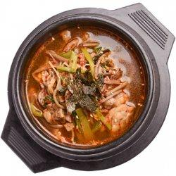 韓国雑炊ユッケジャンクッパの素 230g(1パック)