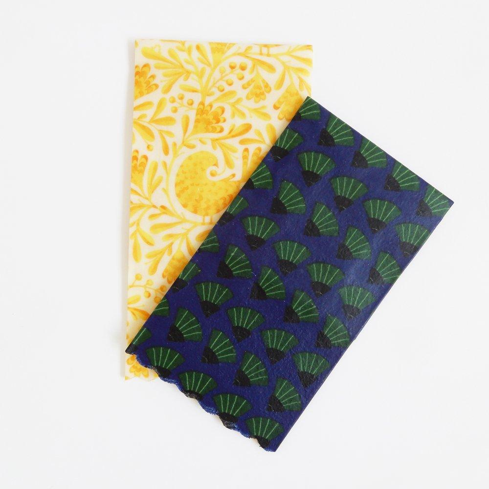 Bee Eco Wrap M/L サイズ 2枚セット