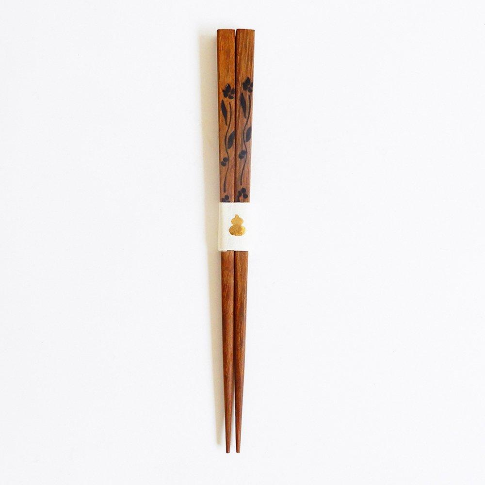 STARNET箸(18cm,花)