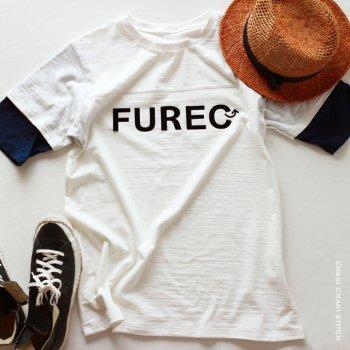 ダブル袖Tシャツ | 作り方簡単なメンズTシャツ型紙