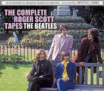 The Beatles(ビートルズ)/COMPLETE ROGER SCOTT TAPES 【6CD】