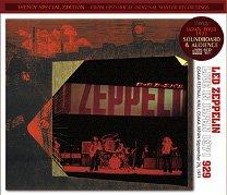 Led Zeppelin(レッド・ツェッペリン)/LIVE IN JAPAN 1971 929 【6CD】