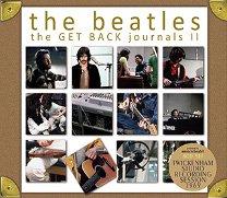 The Beatles(ビートルズ)/GET BACK JOURNALS II 【8CD】