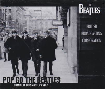The Beatles(ビートルズ)/COMPLATE BBC MASTERS VOL.1 & VOL.2【11CD】