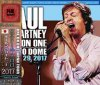 Paul McCartney(ポール・マッカートニー)/ONE ON ONE TOKYO DOME 29 【3CD】