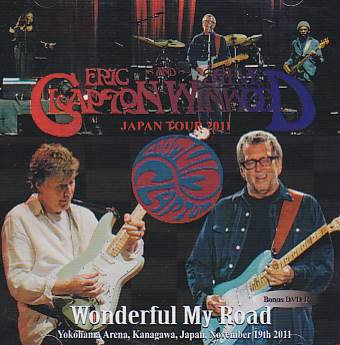 Eric Clapton & Steve Winwood(エリ...