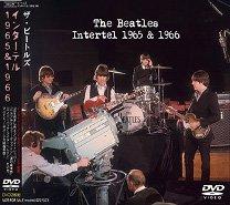 The Beatles(ビートルズ)/INTERTEL 1965 & 1966 【2DVD】