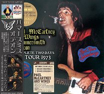Paul McCartney & Wings(ポール・マ...