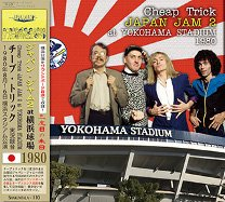 Cheap Trick(チープ・トリック)/JAPAN J...