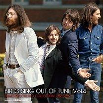 The Beatles(ビートルズ)/BIRDS SING OU...