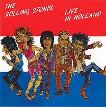 The Rolling Stones(ローリング・ストー...