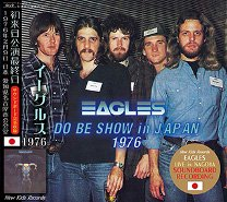 Eagles(イーグルス)/DO BE SHOW IN JAPA...
