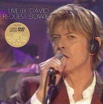David Bowie(デヴィッド・ボウイ)/LIVE ...