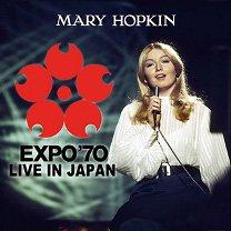 Mary Hopkin(メリー・ホプキン)/EXPO '7...